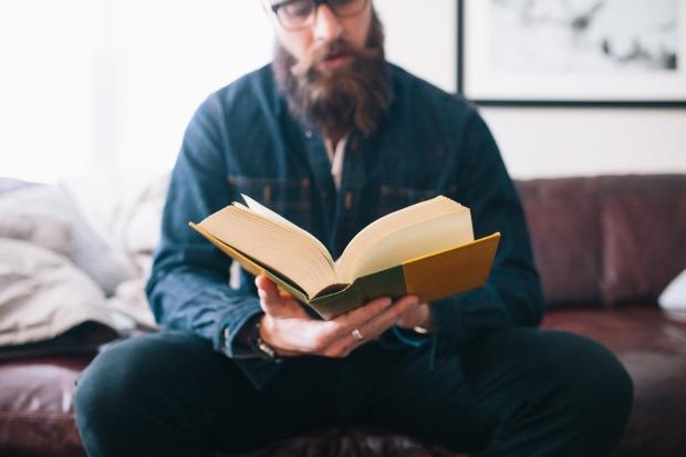 beard reading